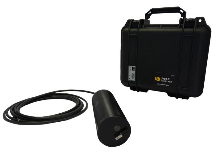 sonde de turbidité EFS 8677-C