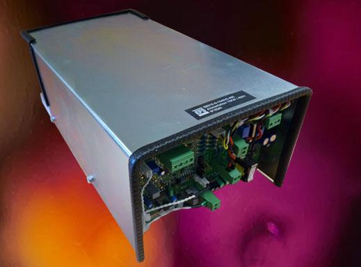 AC-DC power converter