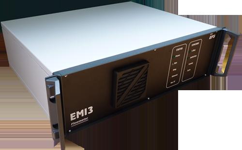 débitmètre de référence EMI3