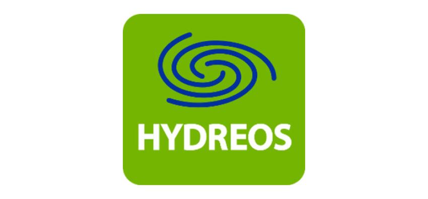 logo hydreos